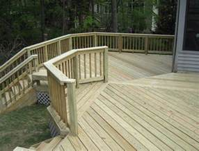 Pressure Treated Deck Boards Gap by Pressure Treated Deck Boards Gap Home Design Ideas