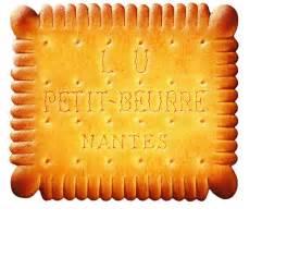 Résultat d'images pour petits beurre lu