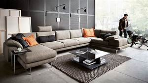 B Ware Möbel Sofa : designerm bel sofa leder ~ Bigdaddyawards.com Haus und Dekorationen