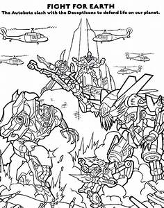 Transformers Coloring Pages - Best Gift Ideas Blog