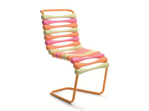 outdoor pit furniture bounce chair by karim rashid interior design tips