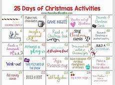 Christmas for Kids and Mom's Library #166 Christmas