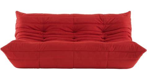 canapé togo togo sofas designer michel ducaroy ligne roset
