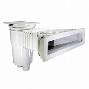 Skimmer Norm piscina liner y prefabricada AstralPool Poolaria