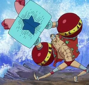 Battle Frankies/BF-37 | One Piece Wiki | FANDOM powered by ...