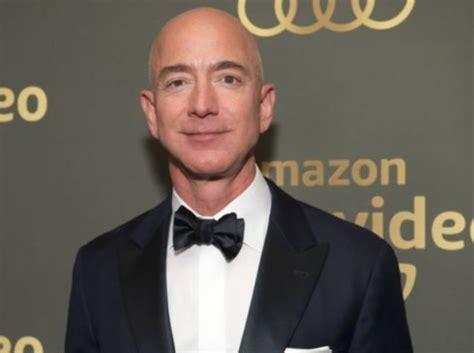 Jeff Bezos Wiki, Age, Girlfriend, Wife, Kids, Family ...