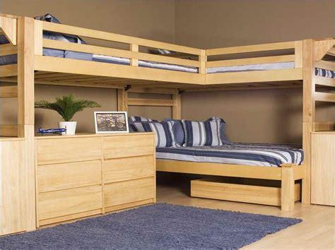 building loft ideas how to build a loft bed with desk