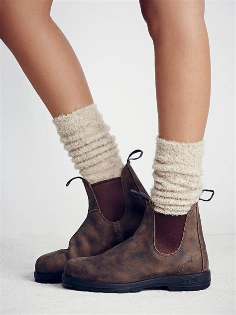 Shearling Ankle Boot Birthday Boots Shoe