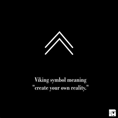 Viking Symbol  Tatoos  Pinterest  Vikings, Symbols And