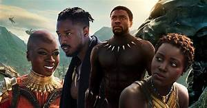 Black Panther Has Broken Yet Another Box Office Record And ...