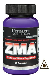 zma powder form zma