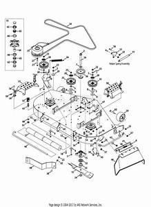 Diagram  Cub Cadet Lt1045 Belt Diagram Full Version Hd