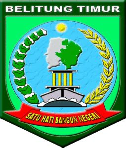 daftar kode pos kabupaten belitung timur alamat lengkap