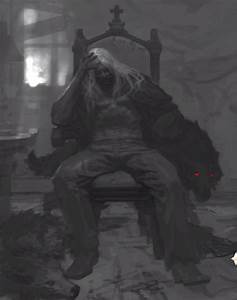 castlevania lords of shadow 2 dracula concept art - Google ...