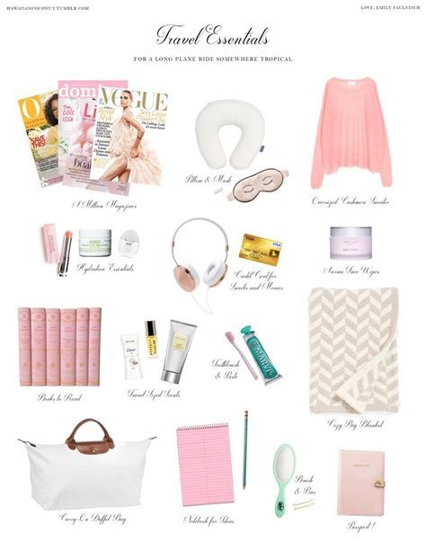 best 25 travel essentials ideas on carry on