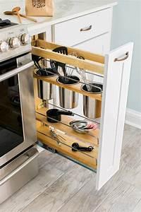 Tiroir Coulissant Cuisine : 17 id es copier pour organiser et ranger vos tiroirs ~ Premium-room.com Idées de Décoration