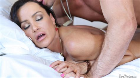 pure mature presents lisa ann in a scene called wine and sex