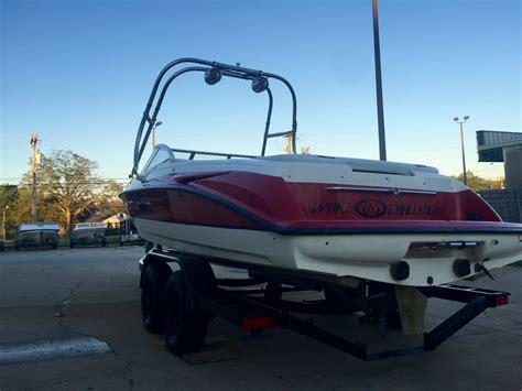 Bayliner Boats Parent Company by Bayliner Ski Challenger 1996 For Sale For 14 500 Boats