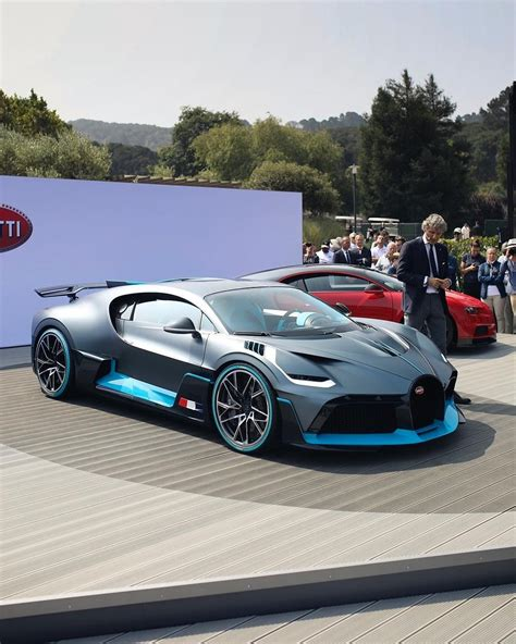 How Much Is A Brand New Bugatti by The Brand New Bugatti Divo Modern Cars Cars Bugatti
