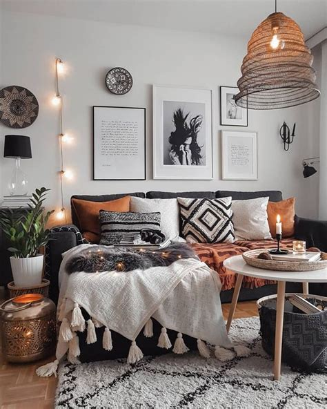 8 Stylish Home Decor Hacks For Renters by 8 Stylish Home Decor Hacks For Renters Casual Fashion