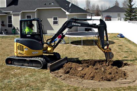 mini excavator rubber tracks high flotation heavy duty design