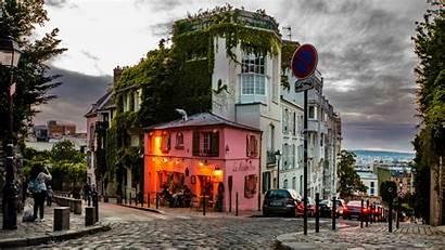 Paris 8k France Background 4k Rose Wallpapers