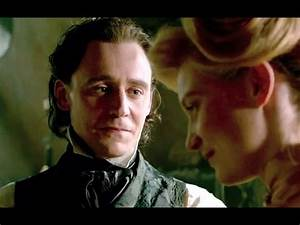 Crimson Peak TRAILER (2015) Tom Hiddleston Horror Movie HD ...
