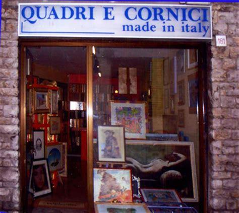 Pisana Cornici by Quadri E Cornici Di Buonora Frida Lungotramvia
