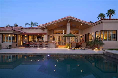 Great House For Sale At Bermuda Dunes Country Club Youtube