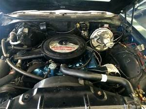 Sell Used 1970 Oldsmobile 442 Convertible Loaded With