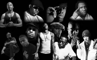 Background Rap Music Rappers