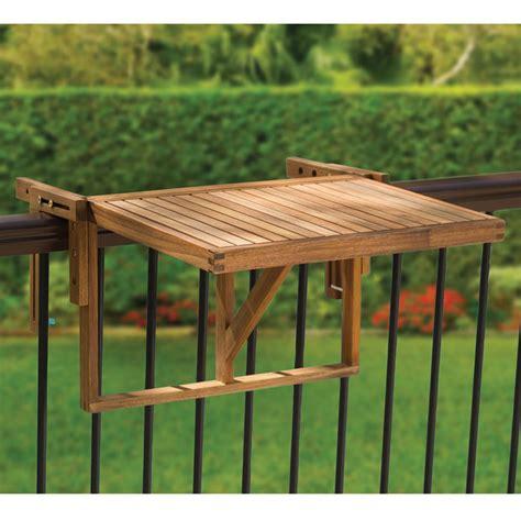 balkonowy stolik  sniadan na powietrzu agdlabpl