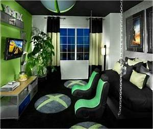 21, Truly, Awesome, Video, Game, Room, Ideas