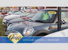 Used Car Dealer Gogel Auto Sales East Hanover, New Jersey