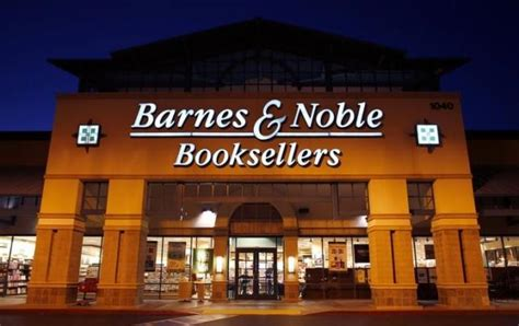 Barnes Anx Noble by Barnes And Noble Promises To Divulge Term Business
