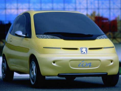 Peugeot Ion Concept 1994