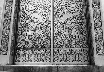 Valhalla Ragnar Lothbrok Mythology Vikings Gifs Bw
