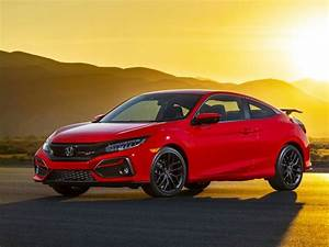 2020 Honda Civic Si Review  Pricing  And Specs
