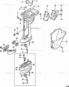 Mercury Mercury  U0026 Mariner Outboard Parts By Hp  U0026 Liter 9