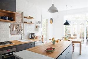 Remodeling 101: Butcher Block Countertops - Remodelista