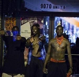Ferguson: Thug Illusion in a Media Revolution – Cyrano's ...