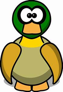 Cartoon Duck Images - ClipArt Best
