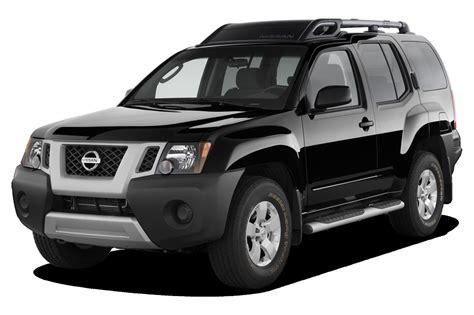 Nissan Could Bring Back Xterra Suv