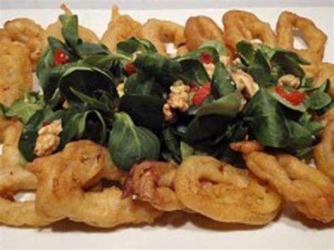 cuisine calamar les meilleures recettes de calamars de cuisine maison