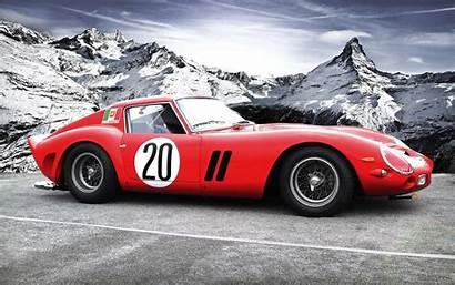 Ferrari Classic Wallpapers Wallpaperaccess Backgrounds Snow