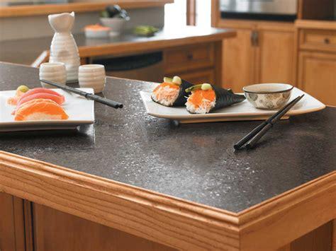 countertop ideas for kitchen kitchen countertop laminate design ideas kitchentoday