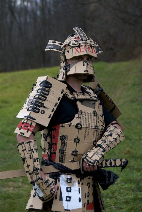 greatest cardboard cosplay ideas rolecosplay