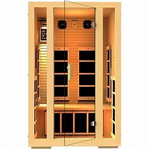 2 Mann Sauna : jnh lifestyles joyous 2 person far infrared sauna mg215hb ~ Lizthompson.info Haus und Dekorationen