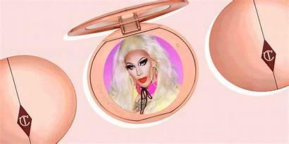 Drag Makeup Queen Queens Total Crop
