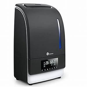 Us 110v  U2013 Warm  U0026 Cool Mist Humidifier  Taotronics